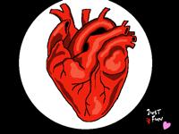 My Heart makes BOOM! BOOM! BOOM!