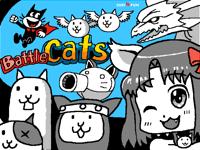 More Battle Cats