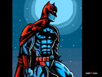 Let Batman take care of it