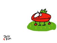 Bobby!!!! (to Bob The Tomato)