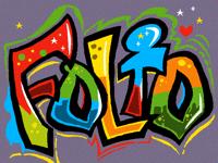 Folio Graffiti