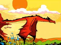 Dragon Flight (Sea)