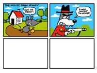 Create a Comic (Collab)