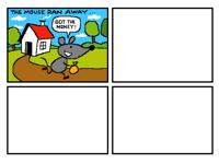 Create a Comic Collab