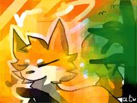 Lil foxie