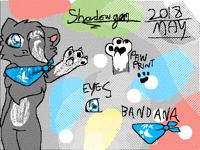 Shadow Gem 2018 May ref