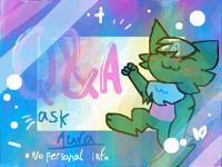 Q&A!!//Ask Aura