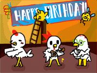 ♪Happy Dev Day☆