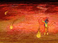 Fireball //practice