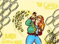 Lauren strucker