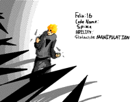 ///*(Felix-Spike)*\\\