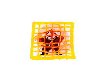 Puny cage