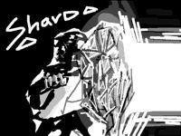 Mutant 5: Shard