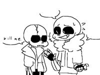*tries to explain theyre joke*