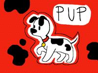 pup (170 frames)