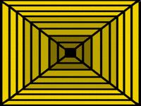 Trippy corridor
