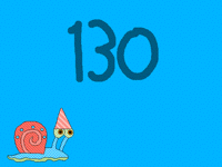 Thanks for 130! <3