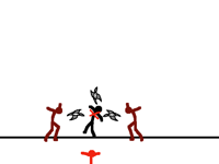 Zed: Death mark