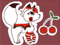 Cherry for @cherrybomb