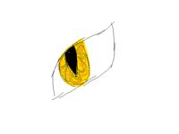 Eye contest