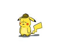 名探偵ピカチュウ
