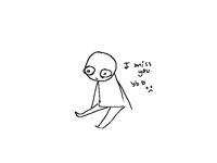 *sad noises*