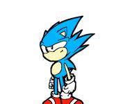 Toei Sonic