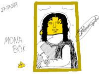 Mona Bök