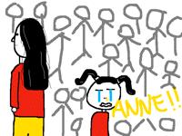 Anne?! (Mom?!)