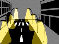 Runaway (animated)