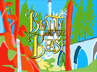 Beauty&Beast prologue