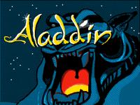 Aladdin (animated)