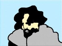 Jon Snow anim