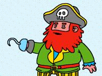 Pirates Beer
