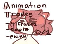 animation trades 0/2