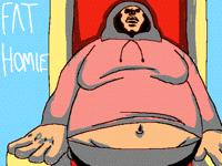 @deku_homie : Fat Homie