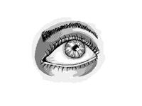 Oh wow, it's an eye