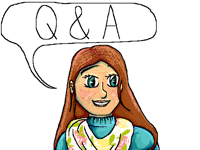 Q&A OPEN ask me anything
