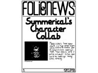 FolioNews issue2 17/07/18