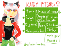 Kathy Reference