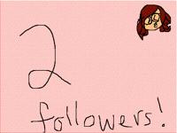 20 followers!!!!!