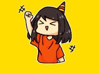 It's mah birthday today!
