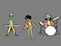Musical gang