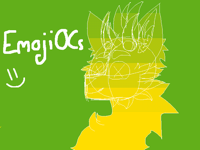 Emoji OCs! [Open]