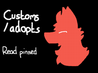Custom characters!