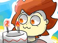 Happy birthday tyler