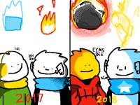 Unkillable buddys(invincible buddys)