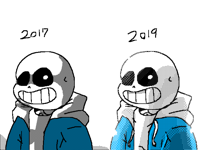 I guess i did really improved..?