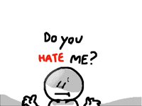 Hey i wanna ask you something..