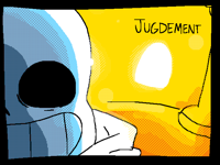 Judgement.